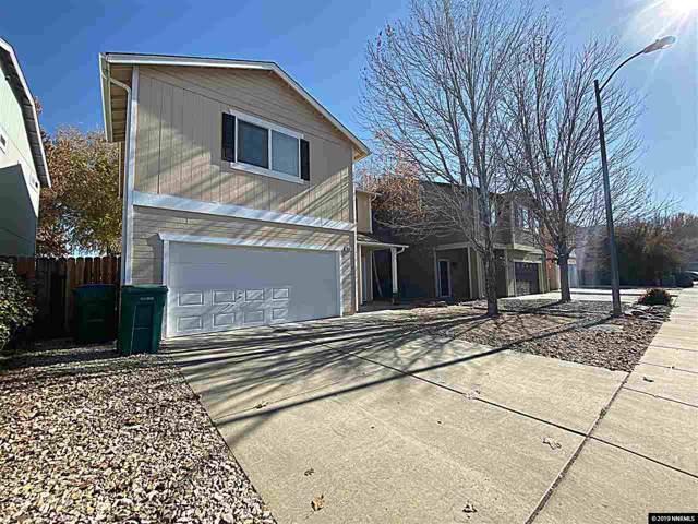 3454 Cypress Way, Reno, NV 89502 (MLS #190017055) :: NVGemme Real Estate