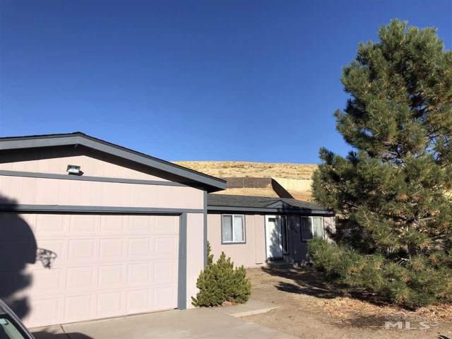 5155 Wall Canyon Ct, Sun Valley, NV 89433 (MLS #190017064) :: Vaulet Group Real Estate