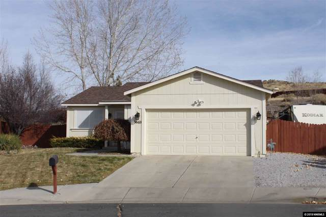 5669 Cranberry Court, Sun Valley, NV 89433 (MLS #190017075) :: Chase International Real Estate