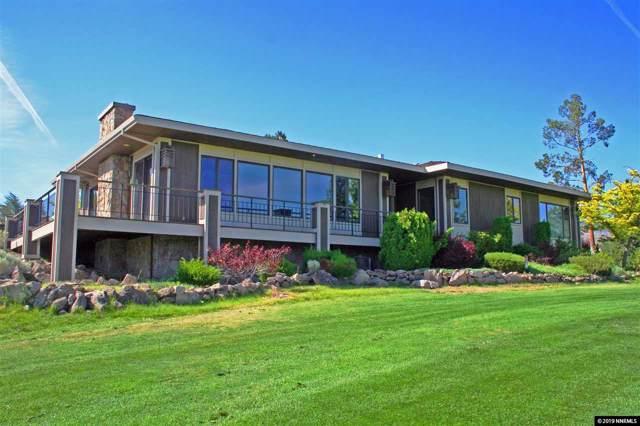 4700 Plumas Street, Reno, NV 89509 (MLS #190017126) :: Vaulet Group Real Estate