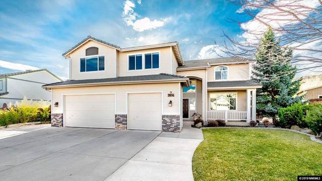 3806 Bellingham, Reno, NV 89511 (MLS #190017168) :: Ferrari-Lund Real Estate