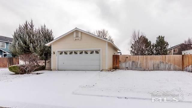 1365 Guiness, Gardnerville, NV 89410 (MLS #190017199) :: Joshua Fink Group