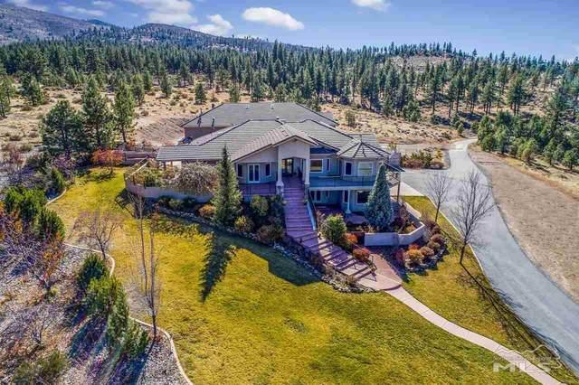 14700 Sto Lat Lane, Reno, NV 89506 (MLS #190017200) :: Chase International Real Estate
