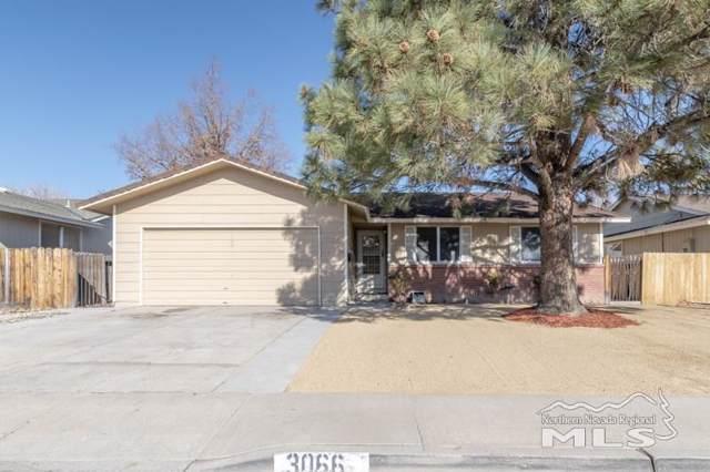 3066 Meadowlands, Sparks, NV 89431 (MLS #190017216) :: Vaulet Group Real Estate