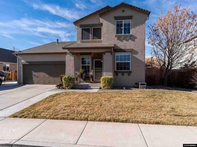 5855 Sonora Pass Dr, Sparks, NV 89436 (MLS #190017249) :: NVGemme Real Estate