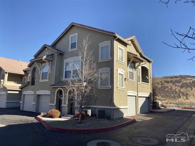 9050 Double R Boulevard #625, Reno, NV 89521 (MLS #190017282) :: NVGemme Real Estate
