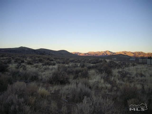 Taliesin, Reno, NV 89506 (MLS #190017286) :: The Mike Wood Team