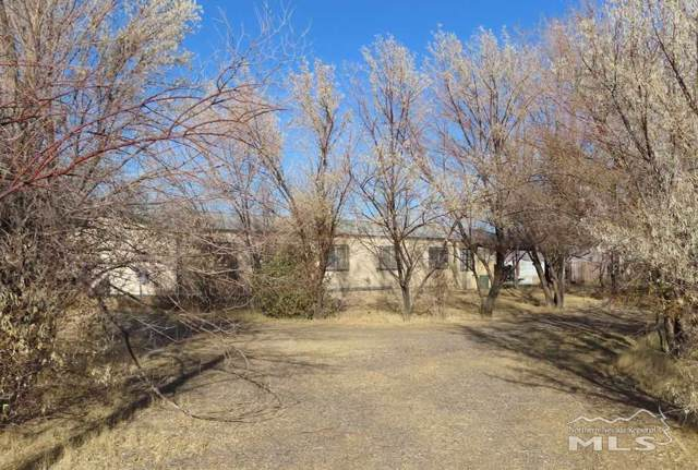 2445 Presidential Blvd, Battle Mountain, NV 89820 (MLS #190017291) :: NVGemme Real Estate