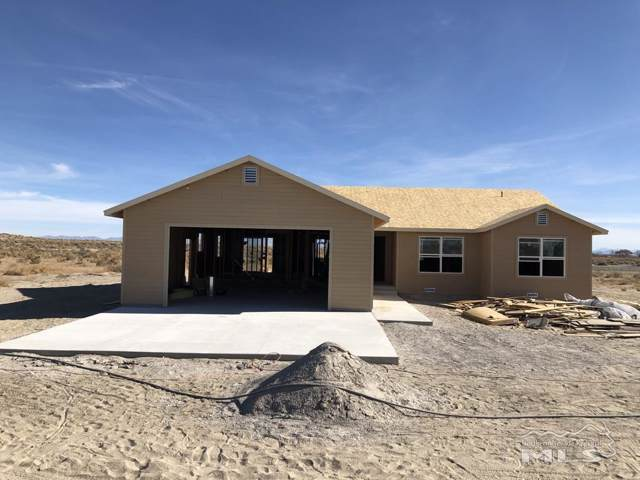 2117 Reese Way, Fallon, NV 89406 (MLS #190017294) :: Harcourts NV1
