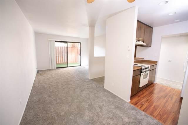 1000 Beck St 168B, Reno, NV 89509 (MLS #190017319) :: Vaulet Group Real Estate