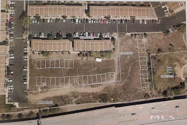 0 Sage, Reno, NV 89512 (MLS #190017341) :: Ferrari-Lund Real Estate