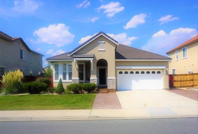 2428 Darby Rose Lane, Sparks, NV 89436 (MLS #190017345) :: Ferrari-Lund Real Estate