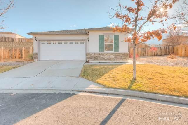 7450 Red Baron Ct., Reno, NV 89506 (MLS #190017410) :: Northern Nevada Real Estate Group