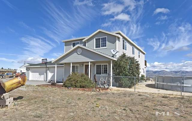 15085 N Red Rock Rd., Reno, NV 89508 (MLS #190017570) :: Vaulet Group Real Estate