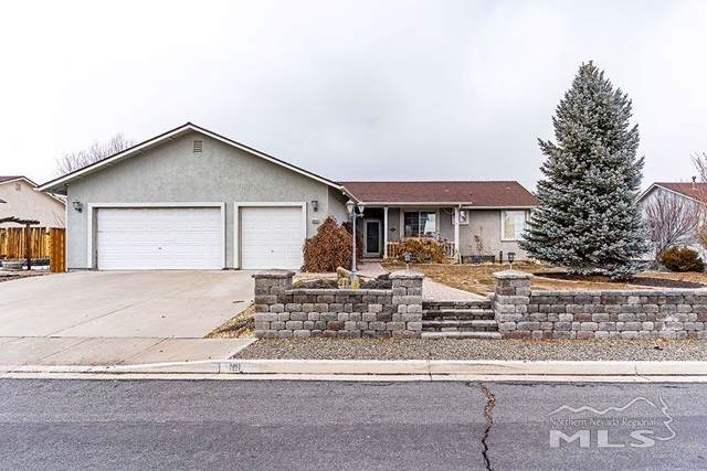 18151 Glen Lakes Ct., Reno, NV 89508 (MLS #190017583) :: Chase International Real Estate