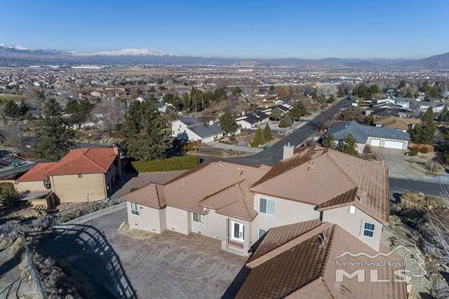 13520 Rim Rock Drive, Reno, NV 89521 (MLS #190017600) :: Ferrari-Lund Real Estate