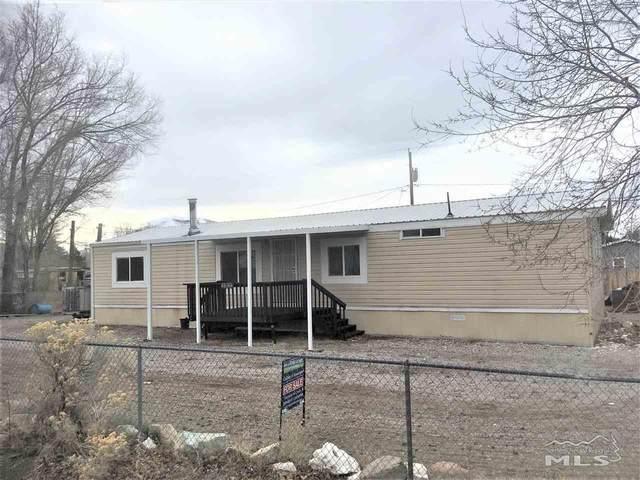 3800 Bobolink Cir, Reno, NV 89508 (MLS #190017776) :: Harcourts NV1