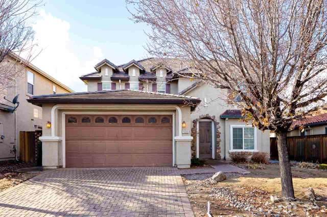 11255 Messina Way, Reno, NV 89521 (MLS #190017799) :: Ferrari-Lund Real Estate