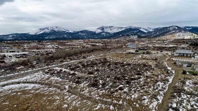 00 Mountain Ranch, Reno, NV 89511 (MLS #190017835) :: Chase International Real Estate