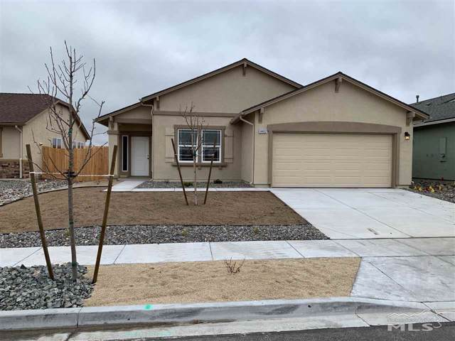 14452 Leiden Drive, Reno, NV 89506 (MLS #190017858) :: Theresa Nelson Real Estate