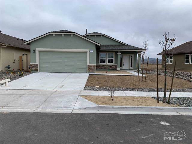 14444 Leiden Drive, Reno, NV 89506 (MLS #190017860) :: Chase International Real Estate