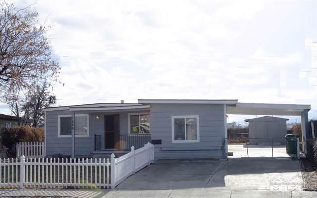 1865 Auburn Way, Reno, NV 89502 (MLS #190017956) :: Vaulet Group Real Estate