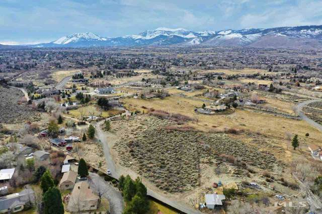 00 Foothill Rd, Reno, NV 89511 (MLS #190018065) :: Joshua Fink Group