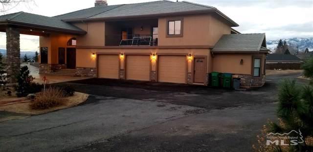 10990 N Mccarran Boulevard, Reno, NV 89503 (MLS #190018348) :: Chase International Real Estate