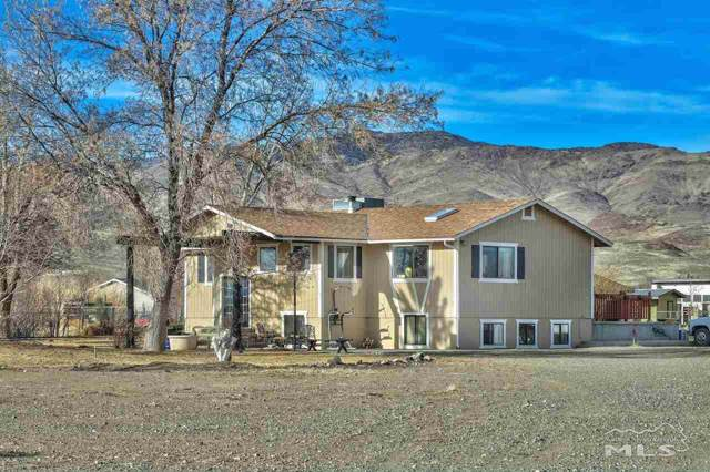 9220 Calico Way, Stagecoach, NV 89429 (MLS #190018391) :: NVGemme Real Estate