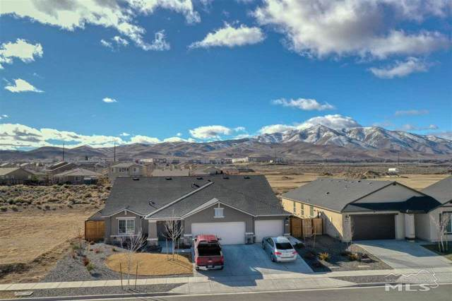 7263 Rutherford Dr, Reno, NV 89506 (MLS #200000093) :: The Mike Wood Team