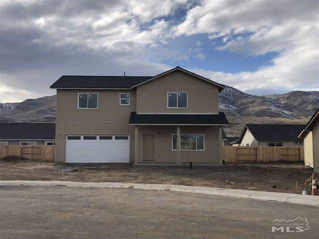 237 Misty Way, Dayton, NV 89403 (MLS #200000098) :: Ferrari-Lund Real Estate