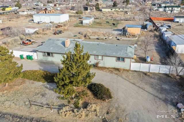 11645 Heartpine, Reno, NV 89506 (MLS #200000137) :: Ferrari-Lund Real Estate