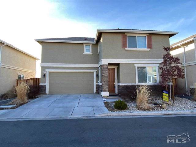 3675 Coastal Street, Reno, NV 89512 (MLS #200000319) :: NVGemme Real Estate