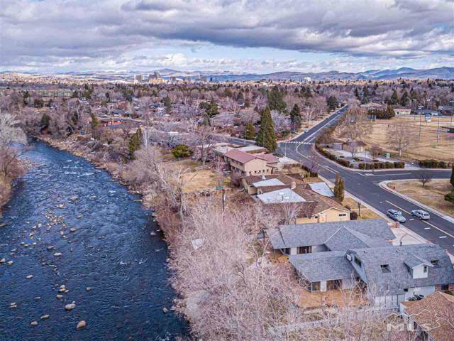 3235 Idlewild, Reno, NV 89509 (MLS #200000481) :: Ferrari-Lund Real Estate