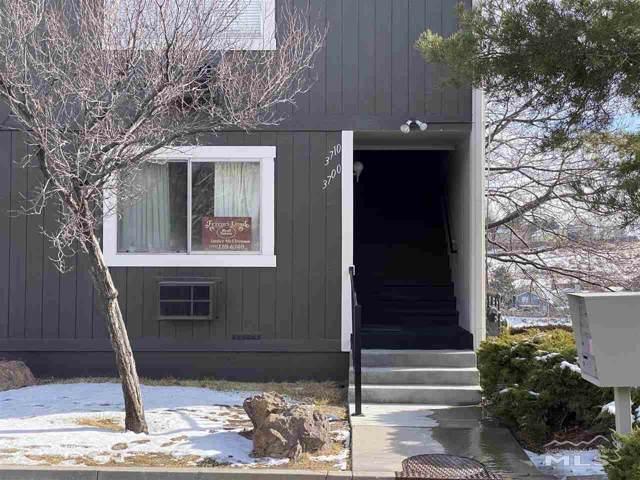 3700 Odin Way, Reno, NV 89512 (MLS #200000567) :: NVGemme Real Estate