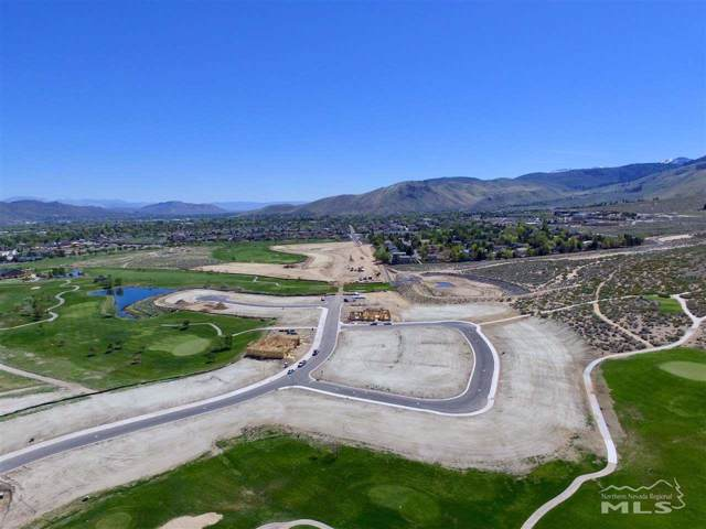 1775 Vineyard Way, Carson City, NV 89703 (MLS #200000580) :: Chase International Real Estate