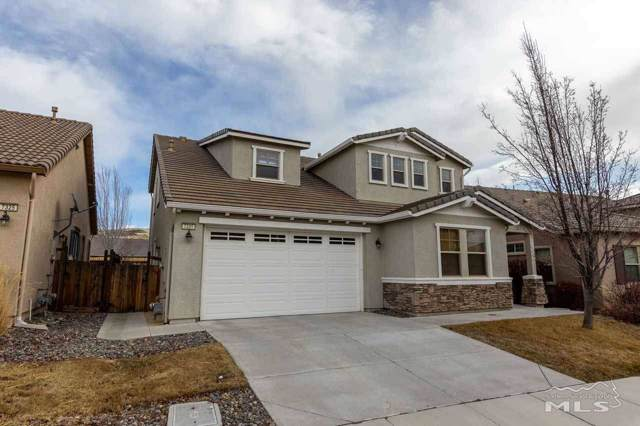 7331 Windswept Loop, Sparks, NV 89436 (MLS #200000651) :: The Mike Wood Team