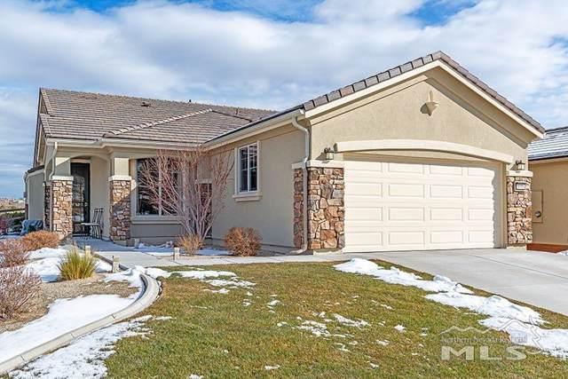 1098 Callaway Trail, Reno, NV 89523 (MLS #200000675) :: Ferrari-Lund Real Estate