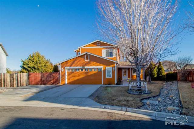 9850 Cedar River Ct., Reno, NV 89506 (MLS #200000797) :: The Craig Team