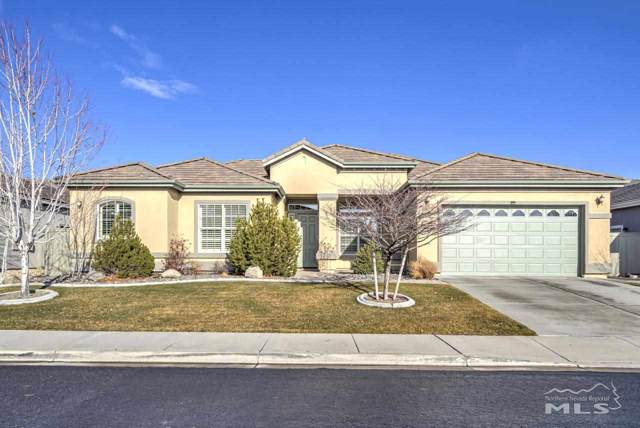 1635 Silverthread Drive, Reno, NV 89521 (MLS #200000820) :: Harcourts NV1