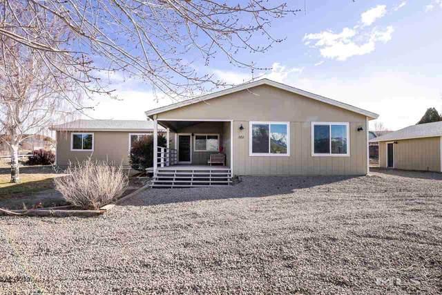 651 Mustang, Gardnerville, NV 89410 (MLS #200001106) :: Ferrari-Lund Real Estate