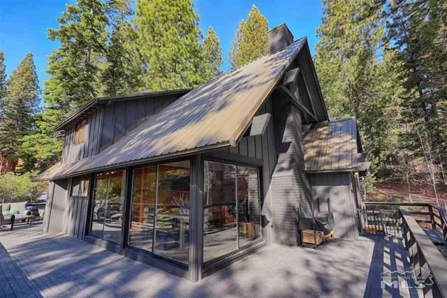 628 Martis Peak Dr, Incline Village, NV 89451 (MLS #200001138) :: Ferrari-Lund Real Estate