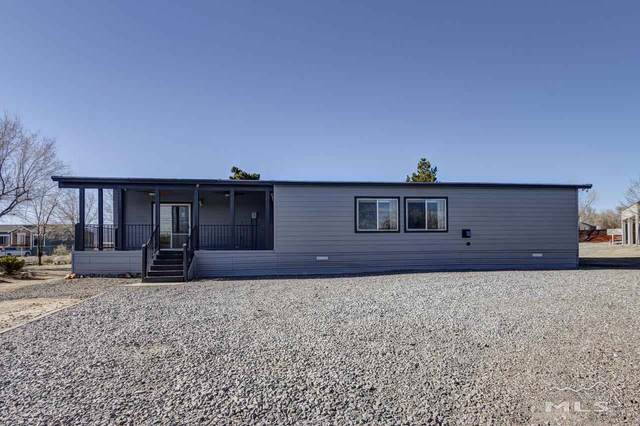 75 Pompe Way, Reno, NV 89506 (MLS #200001172) :: NVGemme Real Estate