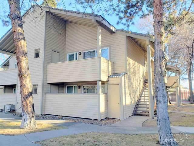 2113 Roundhouse Rd, Sparks, NV 89431 (MLS #200001249) :: Chase International Real Estate