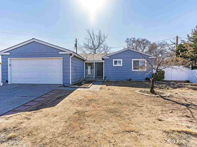 7625 Camden Circle, Reno, NV 89506 (MLS #200001513) :: Chase International Real Estate
