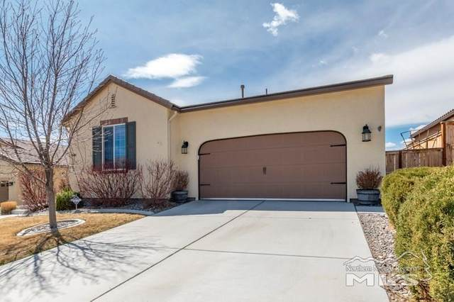 5401 Energystone, Sparks, NV 89436 (MLS #200001571) :: L. Clarke Group | RE/MAX Professionals