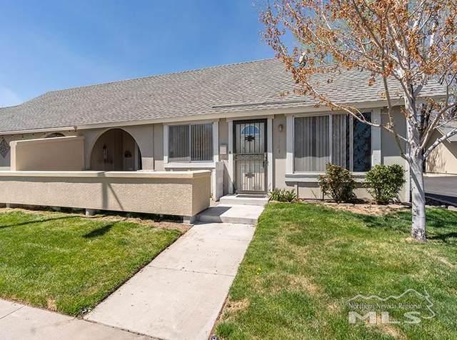 1763 London Circle, Sparks, NV 89431 (MLS #200001603) :: NVGemme Real Estate