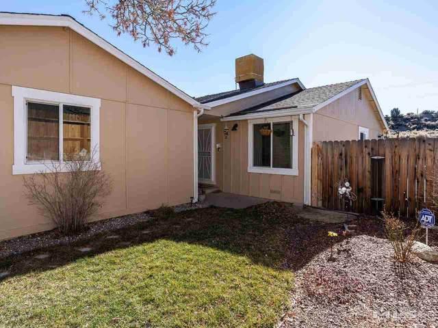 6850 Peppermint, Reno, NV 89506 (MLS #200001629) :: Ferrari-Lund Real Estate