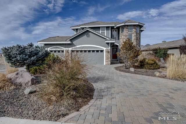403 Kingsbarn Ct, Dayton, NV 89403 (MLS #200001808) :: Ferrari-Lund Real Estate