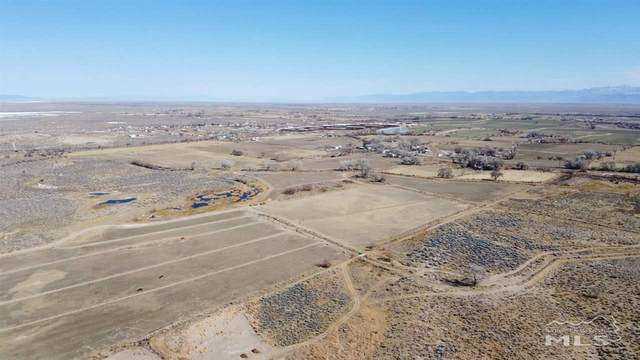 2755 Old River Rd, Fallon, NV 89406 (MLS #200001929) :: Chase International Real Estate